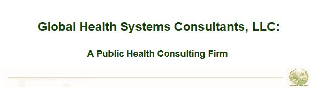 Global Health Systems Consultant, LLC